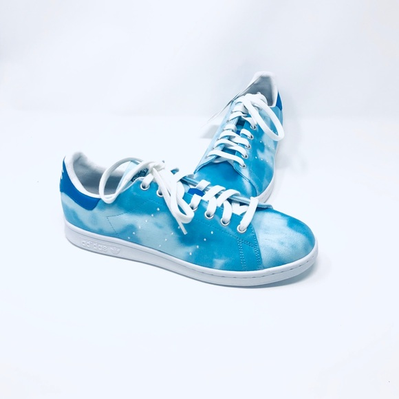size 40 6ff41 9d022 Adidas PW HU HOLI Stan Smith Mens Shoes NWT